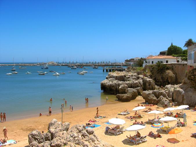 Praia_Cascais